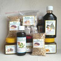 Прочие натуральные товары