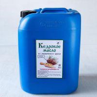 Кедровое масло из очищенного ядра, 10Л